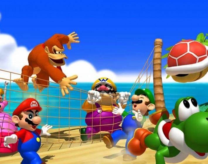 Nintendo nega o lançamento de minigames para celulares