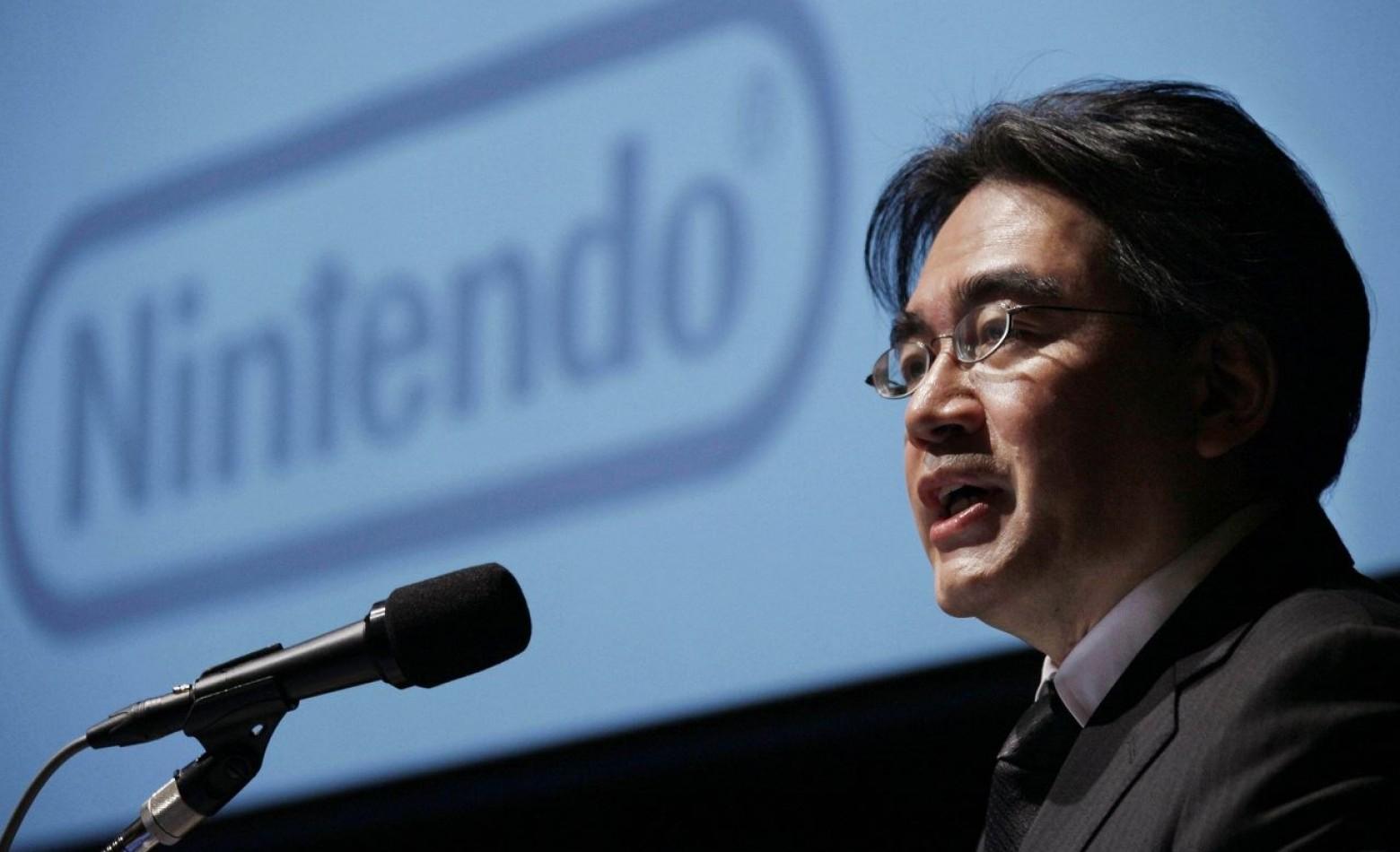 Mesmo com sucesso do 3DS, Nintendo se prepara para o impacto