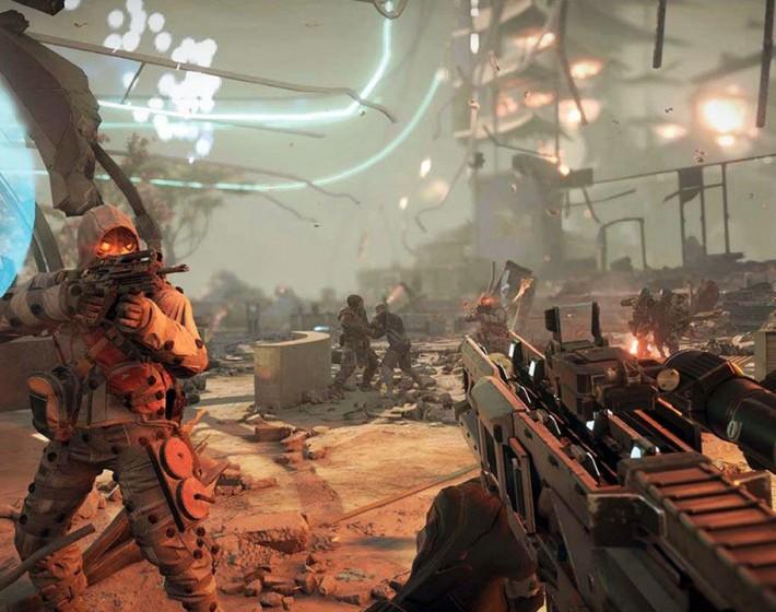 Guerrilla dá dois mapas de presente para os jogadores de Killzone Shadow Fall