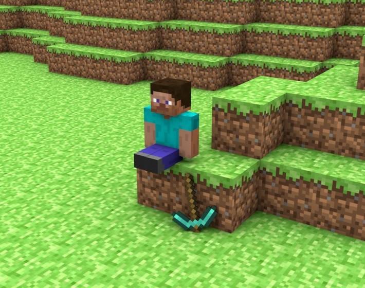 Cuidado com a versão falsa de Minecraft: Pocket Edition