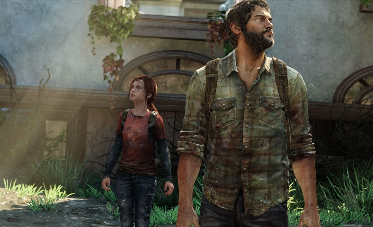 The Last of Us lidera indicações para o DICE Awards