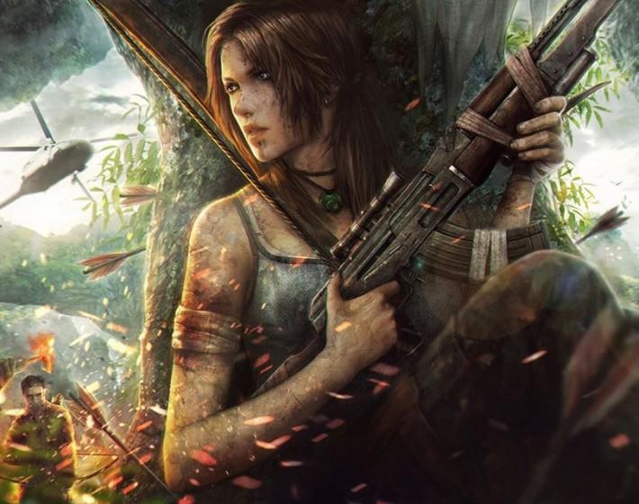Square Enix negou conteúdos extras de Tomb Raider: Definitive Edition