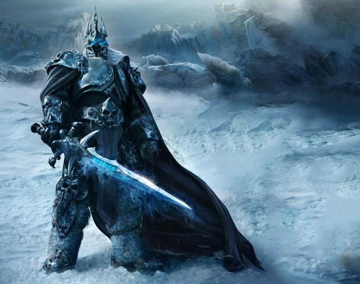 Os números impressionantes de World of Warcraft