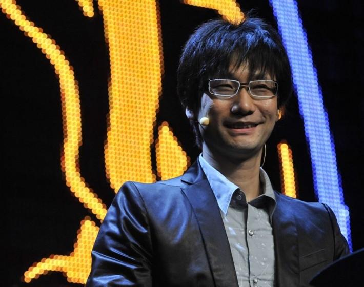 Para Kojima, PlayStation 4 é o melhor dessa geração