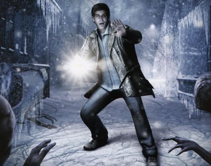 Silent Hill: Origins e Shattered Memories chegarão ao PS Vita