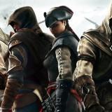 Assassin's Creed é a franquia mais vendida da Ubisoft