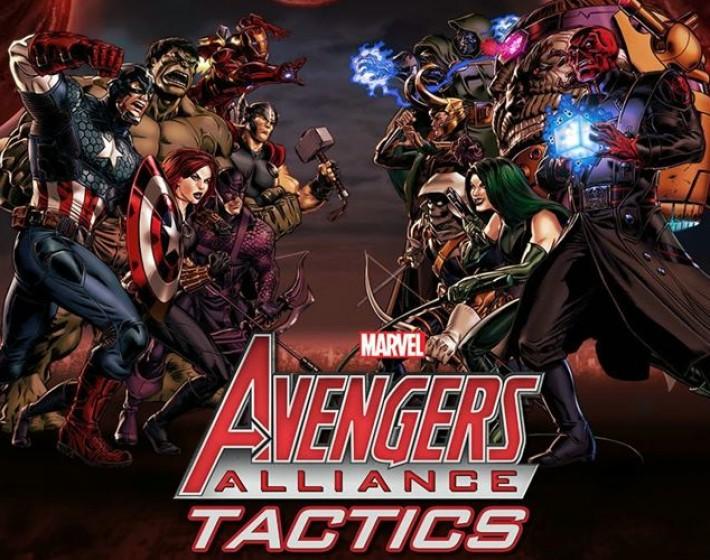 Marvel: Avengers Alliance vai ganhar sequência tática em turnos
