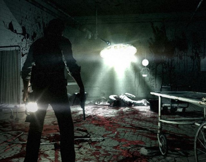 The Evil Within é adiado para outubro