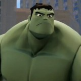 Disney Infinity 2.0 tem Hulk como exclusivo no PS4