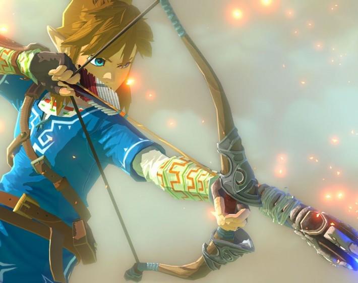 Zelda é eleito o melhor jogo da E3 2016; confira os vencedores