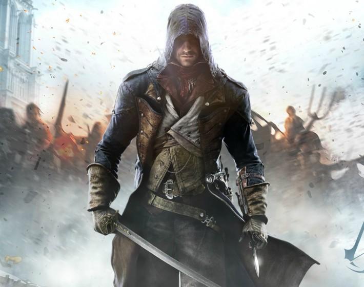 Assista a um gameplay de Assassin's Creed: Unity