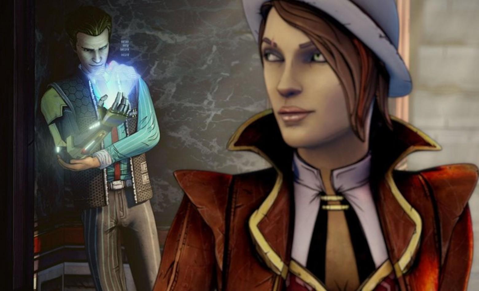 Os bons tempos da Telltale com Tales from the Borderlands [Gameplay]