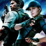 Resident Evil 5: em 1080p, com a mesma qualidade, e nada mais