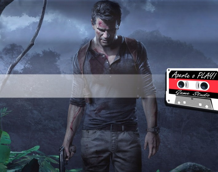 Aperte o PLAY!, Game Studio #05 – Uncharted