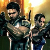 Gameplay: Resident Evil 5 é mais um relançamento comemorativo