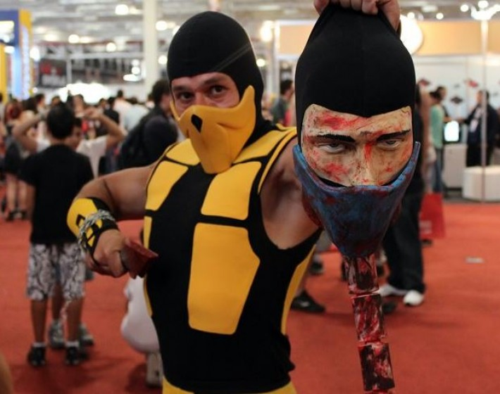 Guia: tudo sobre a Brasil Game Show 2016