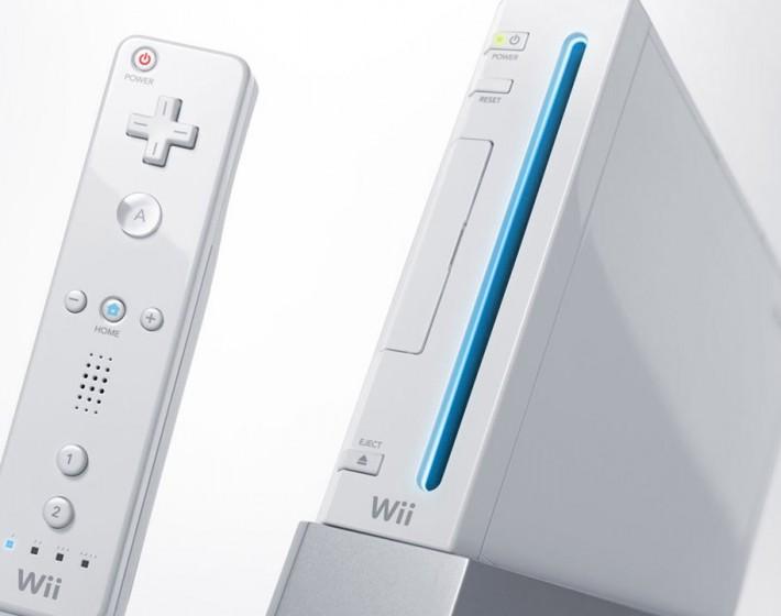 Dez anos depois, Nintendo Wii recebe seus últimos jogos