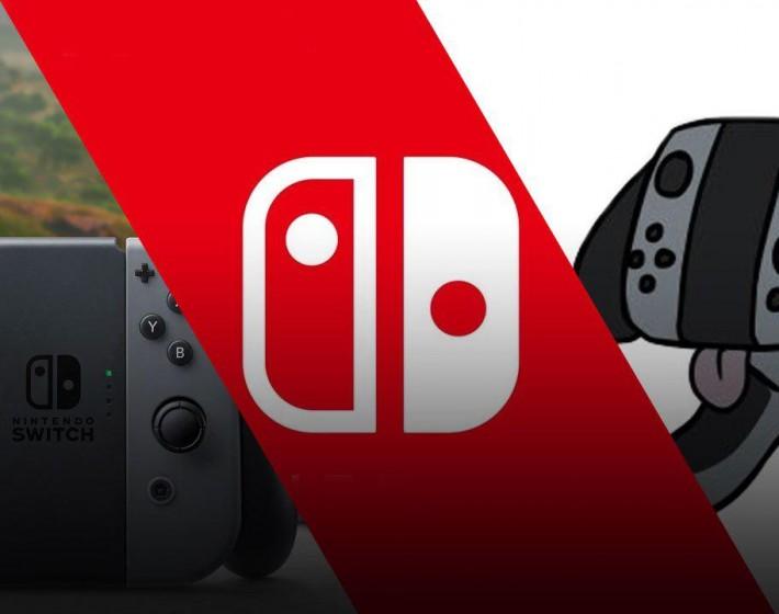 New Game Pocket 16: Switch, vai ou racha?