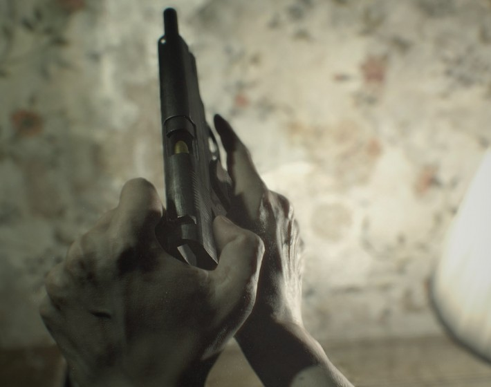 Como fazer os dois finais e resolver o segredo do dedo na demo de Resident Evil 7