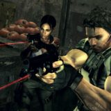 Gameplay – Resident Evil 5 entre amigos
