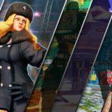 Kolin e os novos rumos de Street Fighter 5