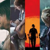 Seis jogos que faltaram na E3 2017