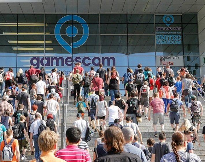 Assista aos resumos das conferências da gamescom 2017
