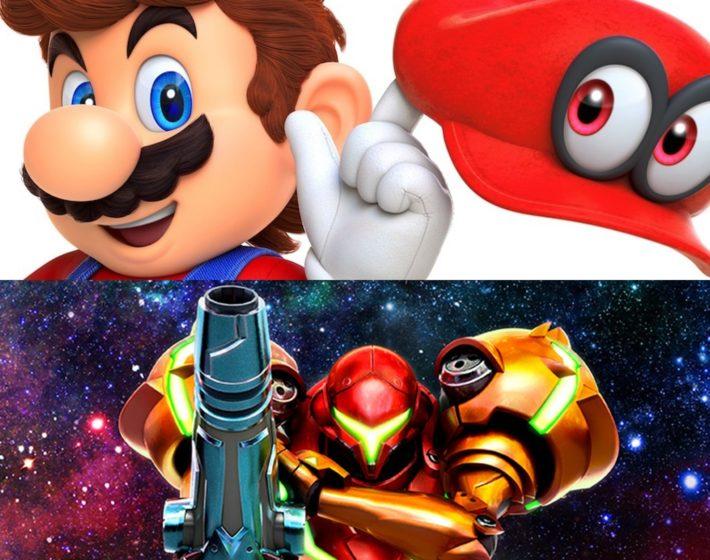 gamescom 2017: Nintendo tem transmissões em dobro, assista