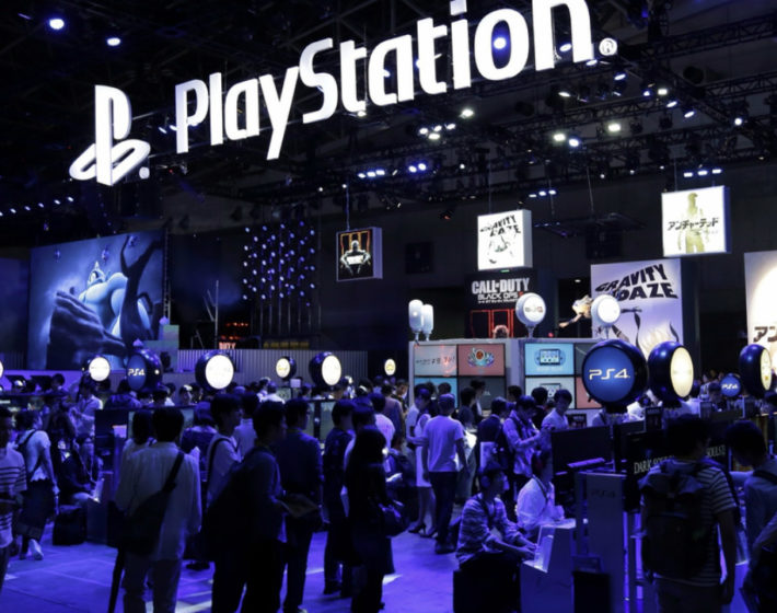 TGS 2017: Sony apresenta novidades para os japoneses, assista!