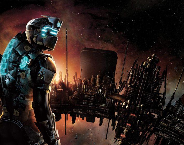 Gameplay: finalmente voltamos a Dead Space 2