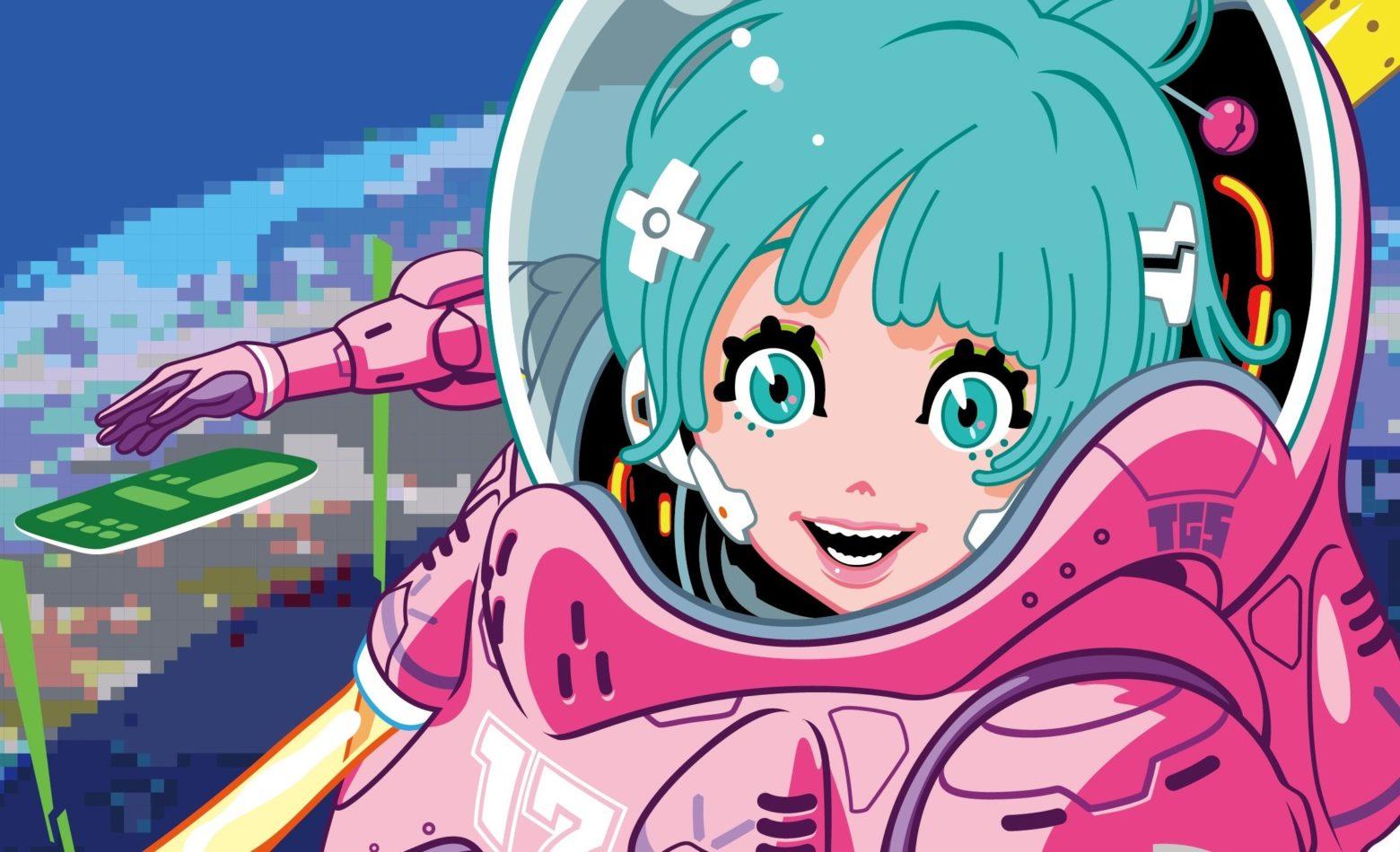 Guia da Tokyo Game Show 2017: jogos, empresas e transmissões ao vivo!