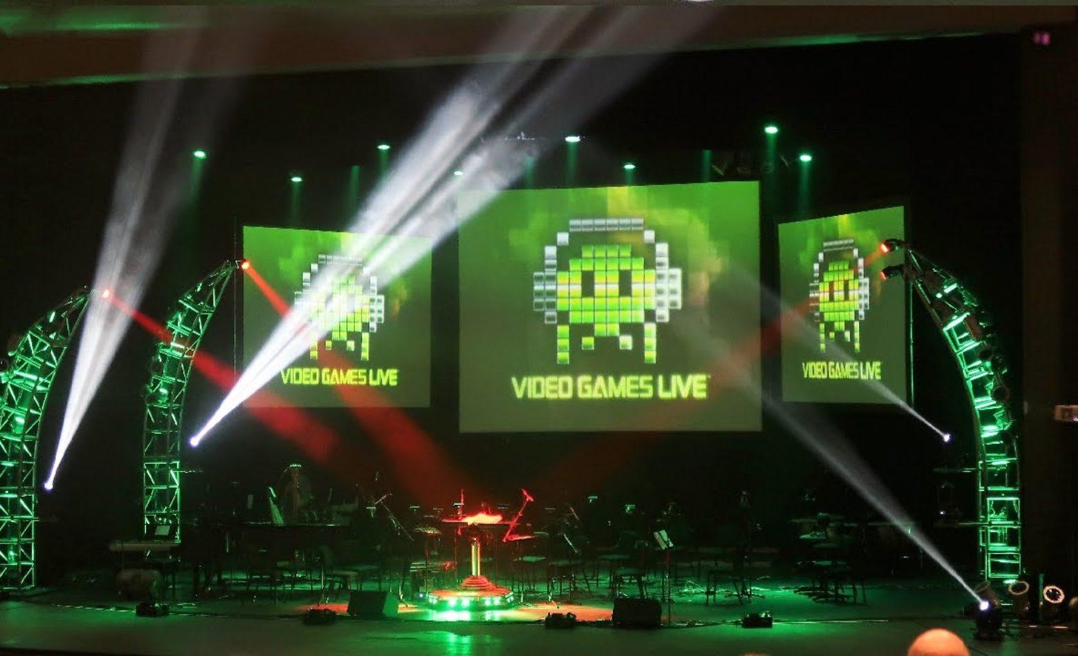 Video Games Live 2017 é confirmado em São Paulo, Belo Horizonte e Rio