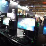 NVIDIA e Gigabyte mostram o poder do PC e da comunidade na BGS