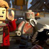 Gameplay – Hora de defender o mundo em LEGO Marvel Super Heroes 2