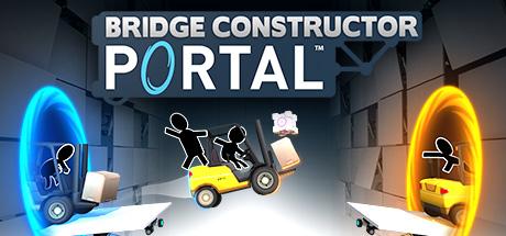 Capa de Bridge Constructor Portal