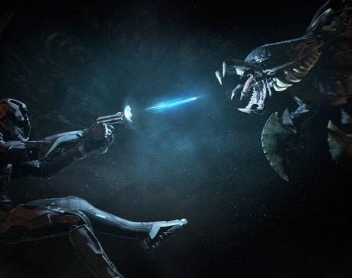 Dolmen, o nosso Souls espacial brasileiro [Gameplay]