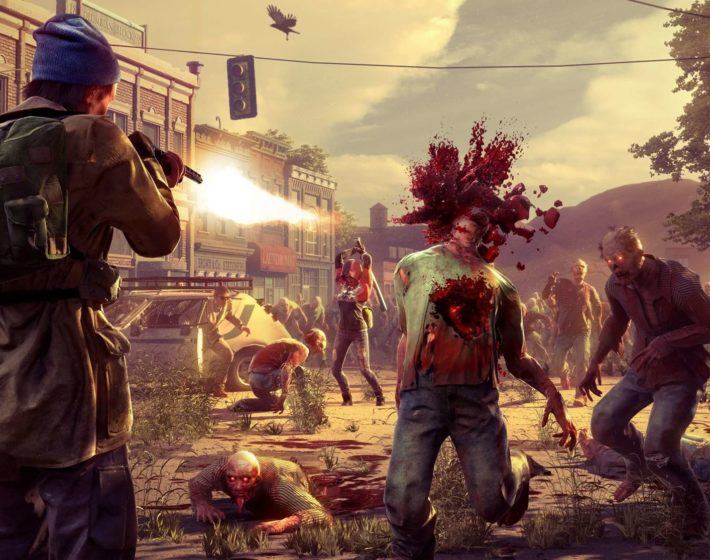 State of Decay 2: sobrevivendo no inferno [Gameplay]