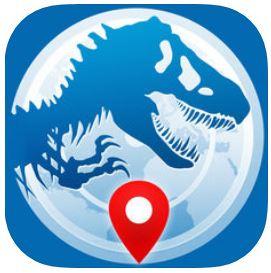 Capa de Jurassic World Alive