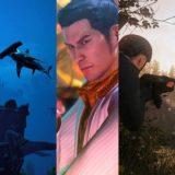 Cinco jogos da PC Gaming Show para ficar de olho