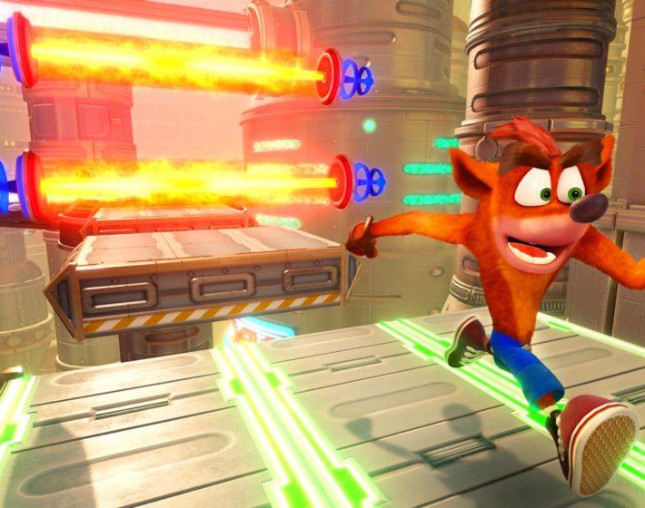 Crash Bandicoot N'Sane Trilogy: e lá vamos nós de novo! [Gameplay]