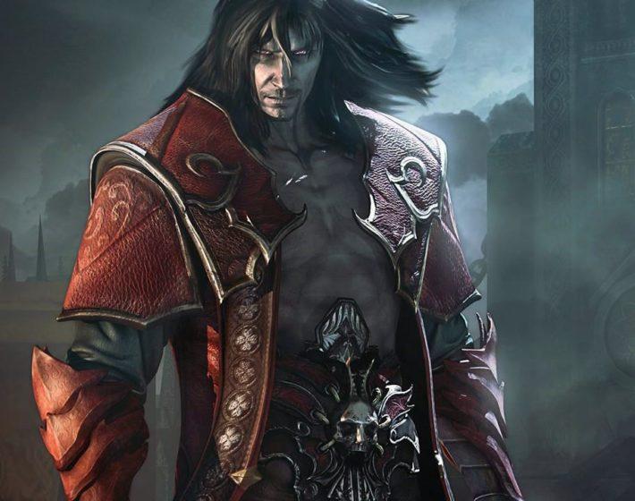 Um clássico reformulado em Castlevania: Lords of Shadow