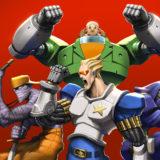 Captain Commando, do começo ao fim, no Capcom Beat 'Em Up Bundle [Gameplay]