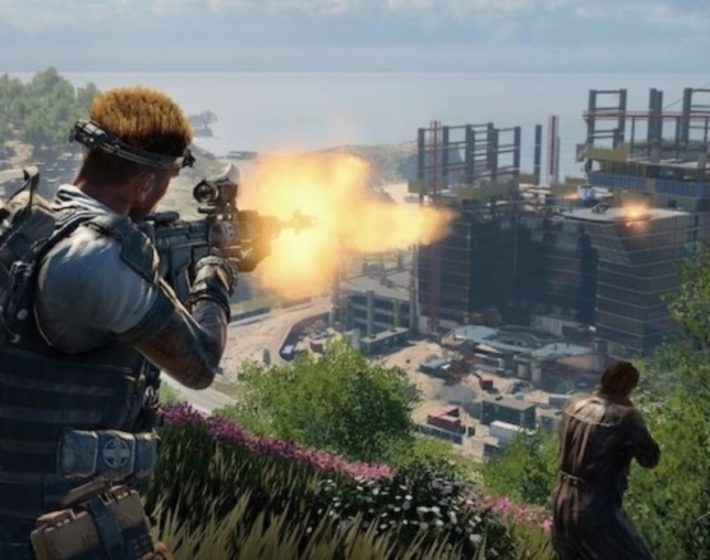 O Battle Royale chega a Call of Duty: Black Ops 4 [Gameplay]