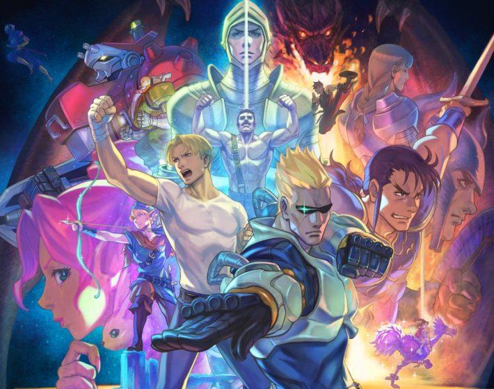 Reunião de clássicos, Capcom Beat 'Em Up Bundle tem no online sua maior novidade (e maldição) [Review]