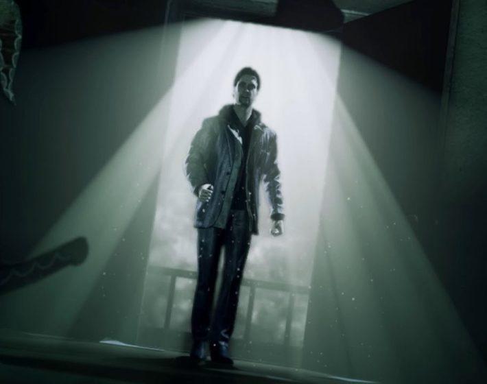 O pesadelo literário de Alan Wake [Gameplay]