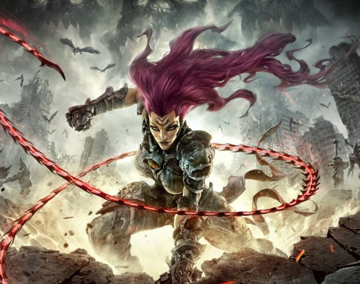 Darksiders 3: entrando no mundo apocalíptico com a Fúria