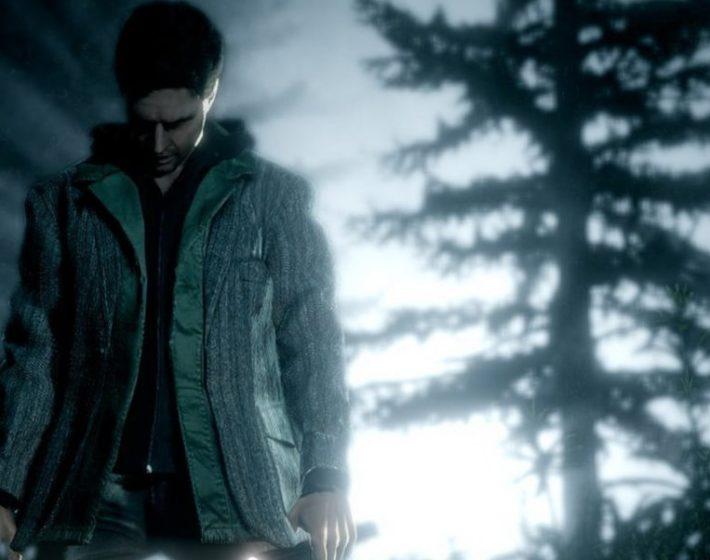 Alan Wake e o fim real de sua história nas DLCs The Writer e The Signal [Gameplay]