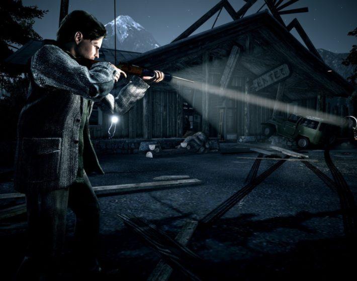 Alan Wake e as sombras que começam a receber luz [Gameplay + Sorteio]