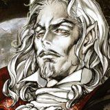 Chicotadas e plataformas na segunda parte de Castlevania: Symphony of the Night [Gameplay]
