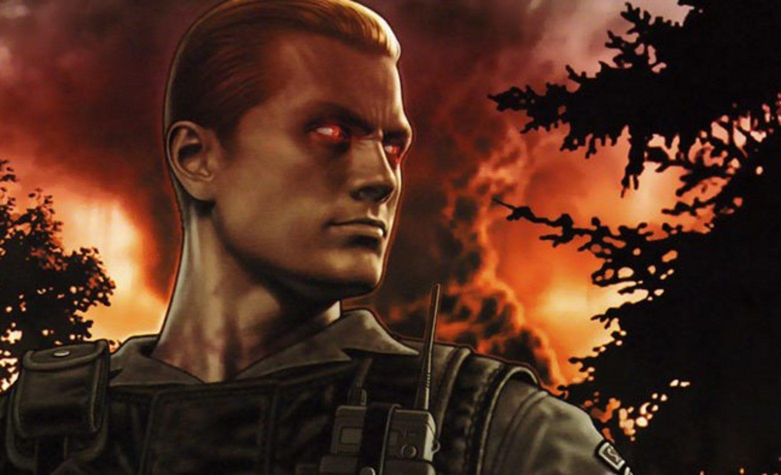 O outro lado da moeda em Resident Evil: The Umbrella Chronicles [Gameplay]